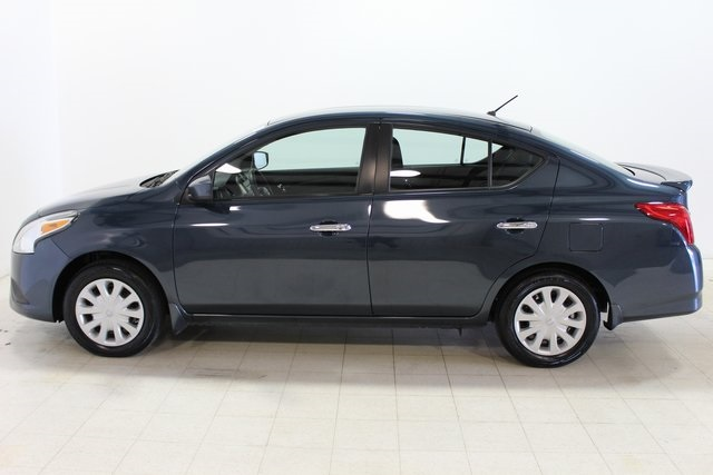 Pre-Owned 2016 Nissan Versa 1.6 SV
