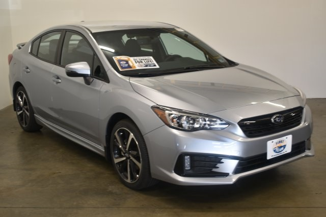 New 2020 Subaru Impreza 2.0i Sport Package