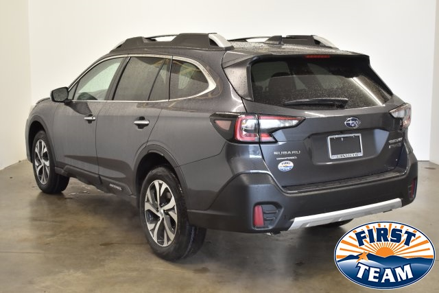 New 2020 Subaru Outback Touring XT