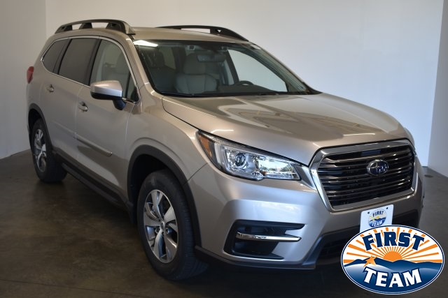 New 2020 Subaru Ascent Premium