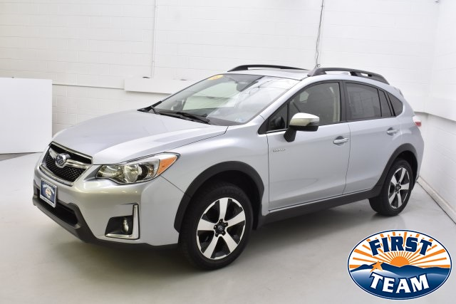 Pre Owned 2016 Subaru Crosstrek Hybrid Touring