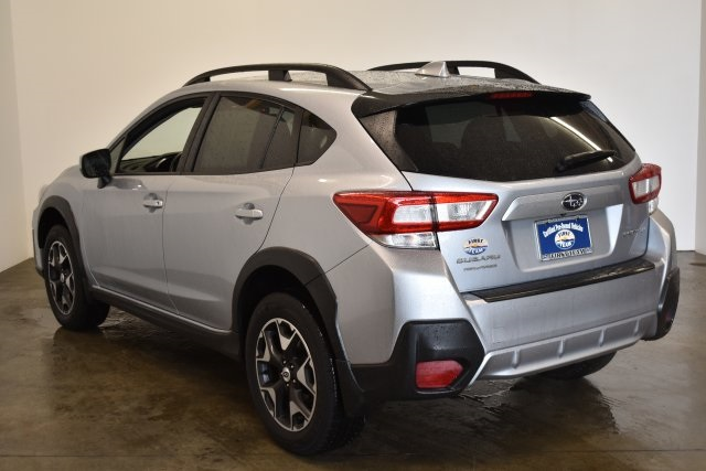 Certified Pre-Owned 2018 Subaru Crosstrek 2.0i Premium