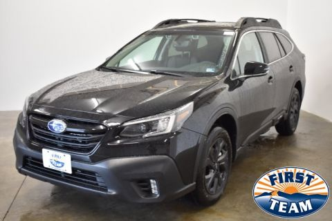New 2020 Subaru Outback Onyx Edition XT